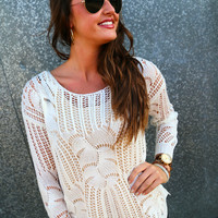 Creamy in Crochet