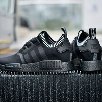 Best Sale Adidas NMD Runner ''Triple Black''