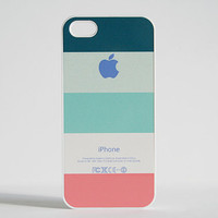 iPhone 5 Case, iPhone 5S Case - Vintage beach towel no.1 /  iPhone 5S Case, iPhone 5S Cover, Cover for iPhone 5S, Case for iPhone 5S