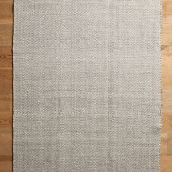Hand-Knotted Pebbled Rug by Anthropologie