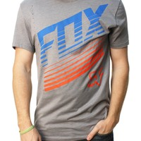 Fox Racing Men's Downhall Premium Graphic T-Shirt