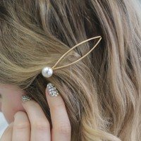 Loved One Hair Pin