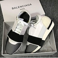 BALENCIAGA Fashion casual shoes-5
