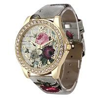 Top Selling Fashion Women's Watch