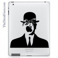 iPad Decals | The Decal Guru