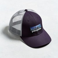 Patagonia P6 Logo Lo Pro Trucker Hat | Urban Outfitters