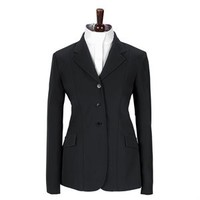 Tailored Sportsman Premium Competition Coat | Dover Saddlery