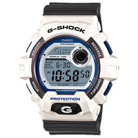 G-Shock G8900sc-7 Watch White/Grey One Size For Men 23092116701