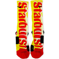 Starburst Custom Nike Elite Socks