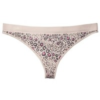 Xhilaration® Junior's Seamless Thong