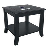 Dallas Cowboys NFL Side Table
