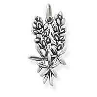 Bluebonnet Pendant | James Avery