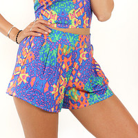 MYSTIQUE SHORTS – Lilypop Boutique