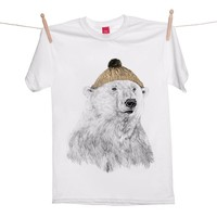 Quirky Illustrated Gifts   Bob   Jamie Mitchell   Mens   Apparel   Ohh Deer