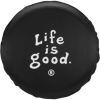 Life is good Tire Cover | Spare Tire Covers | Life is good