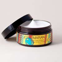 Model Citizen Whipped Argan Oil Body Butter - Josie Maran Cosmetics
