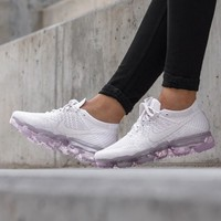 Air VaporMax Flyknit 'Light Violet'