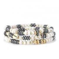 Nomad Stretch Bracelets