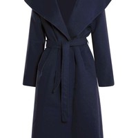 Kate Shawl Collar Coat