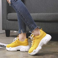 Womens Sneakers air Mesh Tennis Shoes Comfortable Breathable