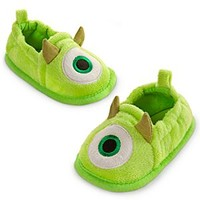Mike Wazowski Shoes for Baby | Disney Store