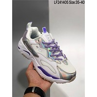 Fila Ray Tracer Cheap Women's and men's Sports shoes