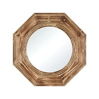 Painted Desert Wall Mirror