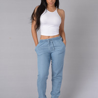 Southern Comfort Pants - Light