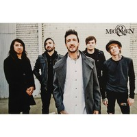 Of Mice & Men Domestic Poster