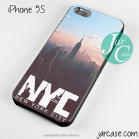 New York City Mascots Phone case for iPhone 4/4s/5/5c/5s/6/6 plus