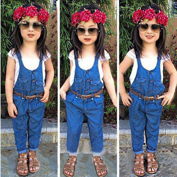 Kids Boys Girls Baby Clothing Products For Children = 4445922180