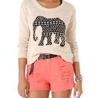 MINKPINK Pride of Place Sweater | SHOPBOP