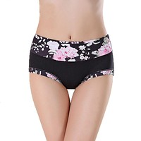 2017 New Underwear Women Cotton Underwear Women's Panties Breifs Sexy Lingeries Panty Underwear 3XL G-String Calcinha  For Woman