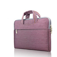 Notebook Computer Laptop 13.3 14 15.6 Inch Portable Package Bag For Men And Women Business Bag Laptop Sleeve 13