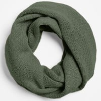 Nordstrom Pointelle Knit Cashmere Infinity Scarf | Nordstrom
