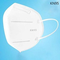 kn95 mouth cover male thickened anti-fog, dust, breathable protective equipment