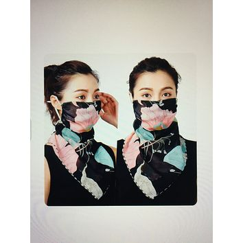 1 Fits All - PGB - Face Mask Scarf