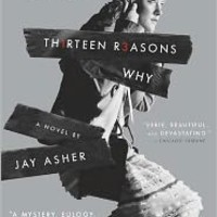 Thirteen Reasons Why, Jay Asher, (9781595141880). Paperback - Barnes & Noble