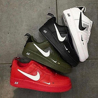 Nike AIR JORDAN DUNK LOW fashion retro trend comfortable breathable shoes sneakers