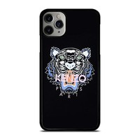 KENZO PARIS 3 iPhone Case Cover
