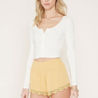 Women - Bottoms - Shorts | WOMEN | Forever 21
