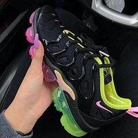 Nike Air Vapormax Plus Woman Fashion Running Sport Shoes Sneakers