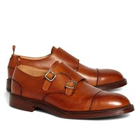 Double Monk Strap - Brooks Brothers