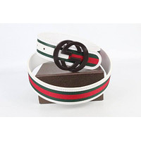 Gucci Belt New Girls Boys Classic Belt Woman Men Leather Belt172