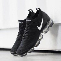 NIKE AIR VAPOR MAX 2.0 Air cushion Fashion new two generation sports running women and men shoes