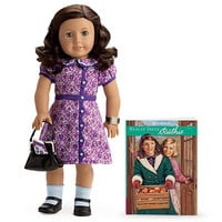 American Girl® Dolls: Ruthie Doll, Book & Accessories