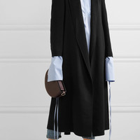 Joseph - Kido wool and cashmere-blend coat