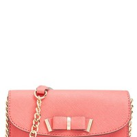 MICHAEL Michael Kors 'Small Kiera' Saffiano Leather Crossbody Bag (Nordstrom Exclusive)