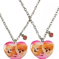 BFF Boo Necklace
