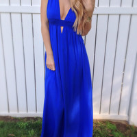 Ashlyn Maxi Dress